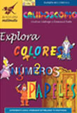 El calidoscopi. Explora colors, nombres i papers