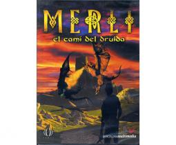Merlí, el camí del druida (edició butxaca)